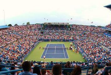 Tennis WTA. Panoramica del torneo a Cincinnati