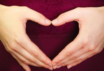Nach dem ersten Tag der Empfängnis: die Symptome der Schwangerschaft, und Veränderungen im Körper