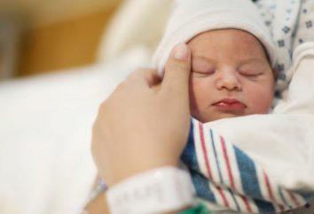 I sintomi della sindrome di Down in gravidanza. Metodi per la rilevazione della sindrome di Down in gravidanza