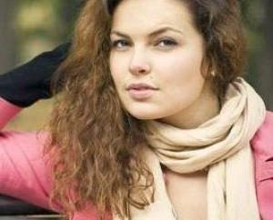 Schauspielerin Zorian Marchenko Biografie, Filmografie