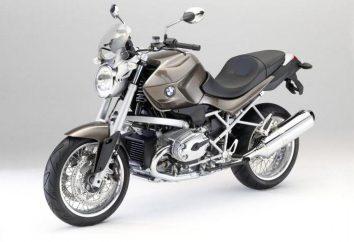 Przegląd motocykla BMW R 1200 R: Opis, opinie, cena