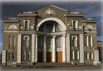 Michurinsky Teatr Teatr: repertuar, zdjęcia i opinie