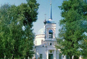 regione di Nizhny Novgorod e le sue attrazioni: Gorodets