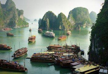 Vietnam em agosto se deve ir para os resorts do país? Características de relaxamento, recomendações e comentários