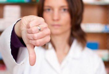 Warum versteht Apotheker das Medikament besser Arzt?