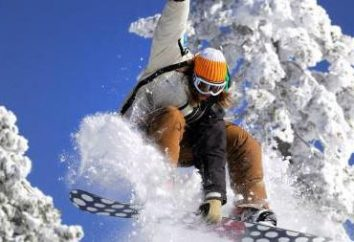 Freeride: snowboard. Przegląd snowboardów dla freeride