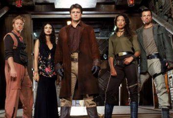 """Cosmic western """"Firefly"""": aktorzy i role w serii"""