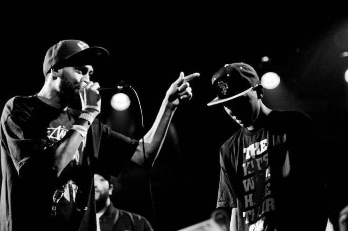 Rap Stile