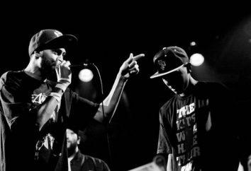 Rap to styl muzyczny: opis i charakterystyka