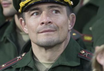 Aleksiej Mishin: biografia fighter