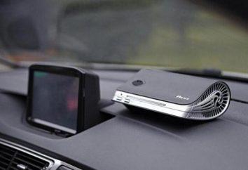 Samochodowy jonizator powietrza: Opinie