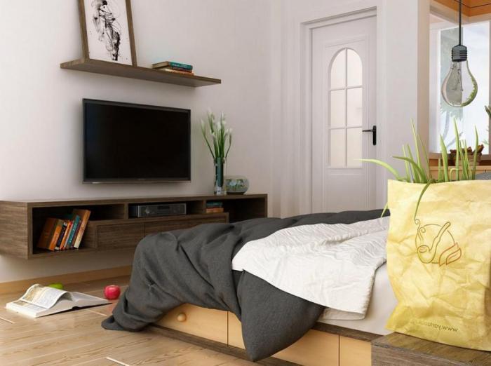 Camera da letto feng shui: 7 semplici passi