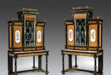 Built-in armadi è un capolavoro di mobili d'arte