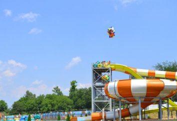 Waterpark em Chisinau – o destino perfeito para férias