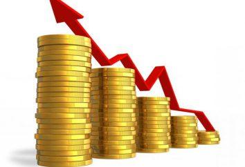 Obszerny wzrost w gospodarce