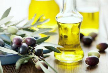 L'olio d'oliva per i capelli: le recensioni. Se i vostri capelli più forti? Non è più se a cadere?