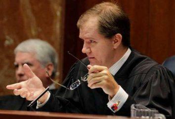 """Legge federale """"Sulla magistrati nella Federazione Russa"""" del 17 dicembre 1998 № 188-FZ"""