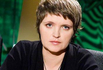 Advotia Smirnova – biographie, filmographie, vie personnelle