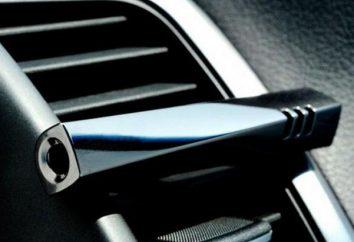 Jak sprawić, by smaki w samochodzie z rękami
