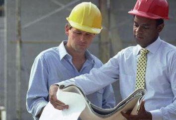 Certificação de engenheiros cadastrais: Características procedimentos