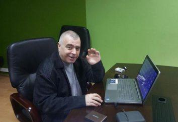 Roman Kachanov – regista russo, sceneggiatore e attore: biografia, la creatività