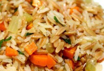 Delicioso y fácil de cocinar cenas en valor multivarka