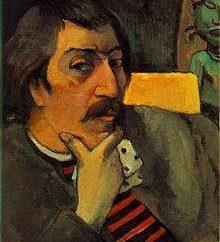 Wie hat Paul Gauguin gelebt und gearbeitet? Gemälde des Künstlers, unerkannt von seinen Zeitgenossen