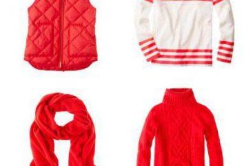 Die wattierten Jacken: nähen und tragen richtig