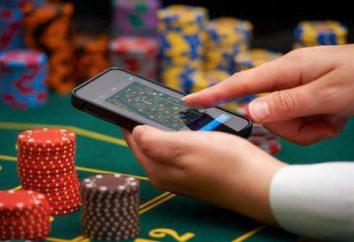 Black Red Casino: comentarios sobre el sitio, la calificación y las oportunidades de ingresos