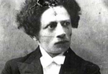 Psychic Volf Grigorevich Messing: biografia, fatos interessantes, fotos