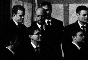 Lenti sovietici: tutti buoni – vecchio