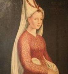 Mahidevran Sultan. Biografía: palacio del siglo intriga magnífica