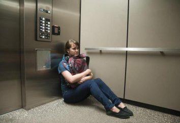 Che cosa succede se bloccato in un ascensore: le regole di condotta