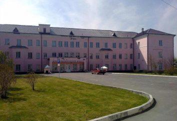 Ferrocarril Hospital de Novosibirsk. Testimonios sobre el hospital de trenes en Novosibirsk