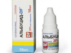 """Posso usare """"Albucidum"""" gocce per il naso per i bambini? farmaco è dato che età?"""