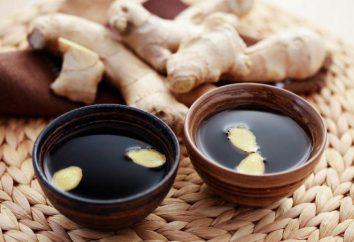 Trinken Sie diesen Tee den Magen zu beruhigen, Gewicht zu verlieren und haben schöne Haut