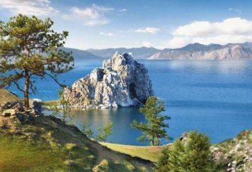 Centre de loisirs « Togot » Baïkal: l'emplacement, les services et les commentaires