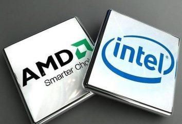 Jak wybrać procesor do gier: AMD lub Intel? Najlepszy procesor do gier