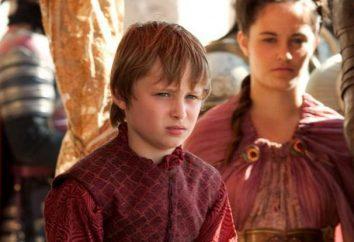 Tommen Baratheon – pionkiem w rękach dorosłych!