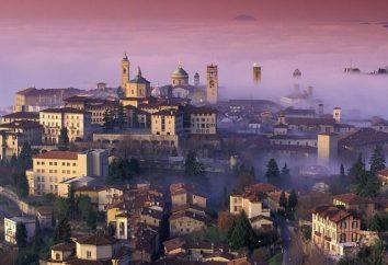 Todo el hub Orio al Serio (Bergamo-Milán)