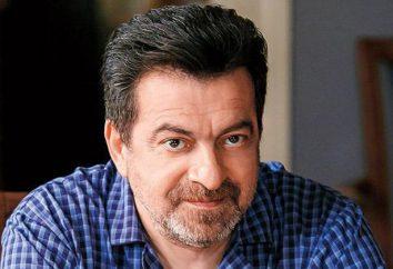 Acteur Grant Tokhatyan: biographie, filmographie et faits intéressants