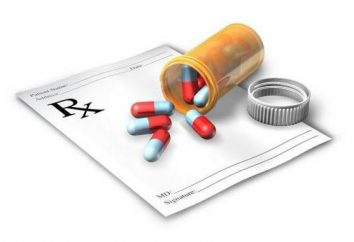 pillole diuretiche: un elenco dei farmaci più efficaci. Diuretici (diuretici): prezzi e recensioni