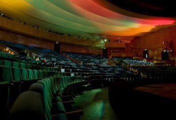 Teatr dla młodych ludzi w Petersburgu: repertuaru, pokój zdjęcia, opinie, adres