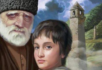 Czeczeni i Inguska – różnicę. Kultury, tradycji i historii narodów