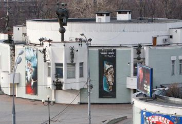 Dziadek Durov Teatr – świat bajecznych zwierząt