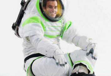 Le tute spaziali degli astronauti: dei dispositivi di assegnazione. Il primo abito