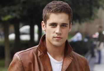 I moderni giovani attori spagnoli. Martin Rivas: biografia, carriera