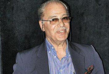 Artista de Honor de Rusia Kirill Lascari