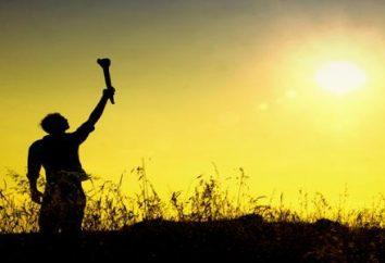 Jak manifestować wolność i potrzebę działania człowieka?
