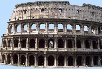 Własność humanitarna w prawie rzymskim: znaki